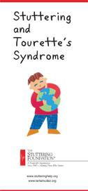 Tourette syndrome essay