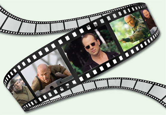 Look Who's Talking* | Stuttering Foundation: A Nonprofit ... Bruce Willis Movies List