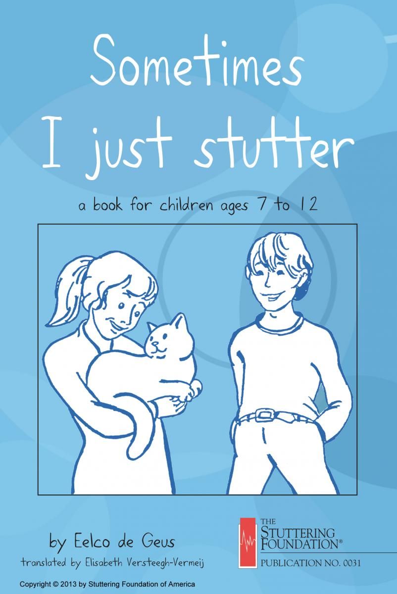 What if a child stutters