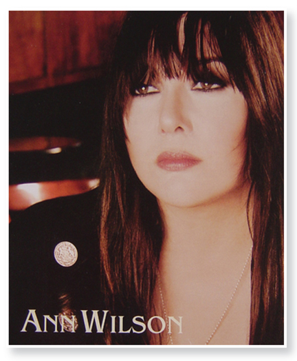 Nancy And Ann Wilson Young