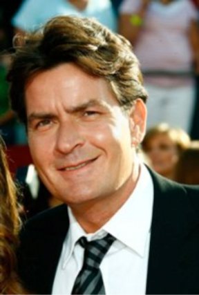 Charlie sheen stuttering foundation a nonprofit organization actor charlie sheen is best known for his starring role on cbs long running hit show two and a half men while sheen is recognized today as a celebrated thecheapjerseys Choice Image