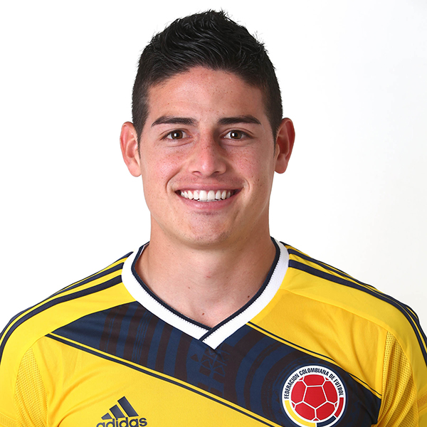 utricolor   wp Content uploads 2013 03 james Rodriguez2 on oscar gutierrez face
