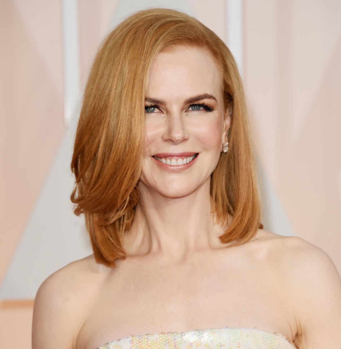 Photos Nicole Kidman naked (25 images), Paparazzi