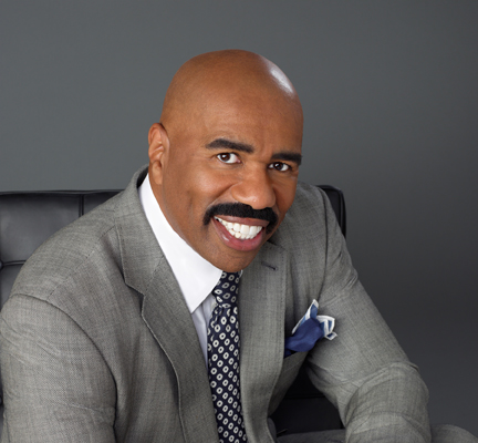 steve harvey stuttering foundation a nonprofit organization