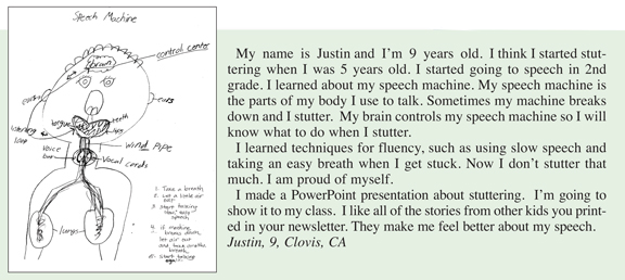 5th grade class representative speech samples | just b.CAUSE