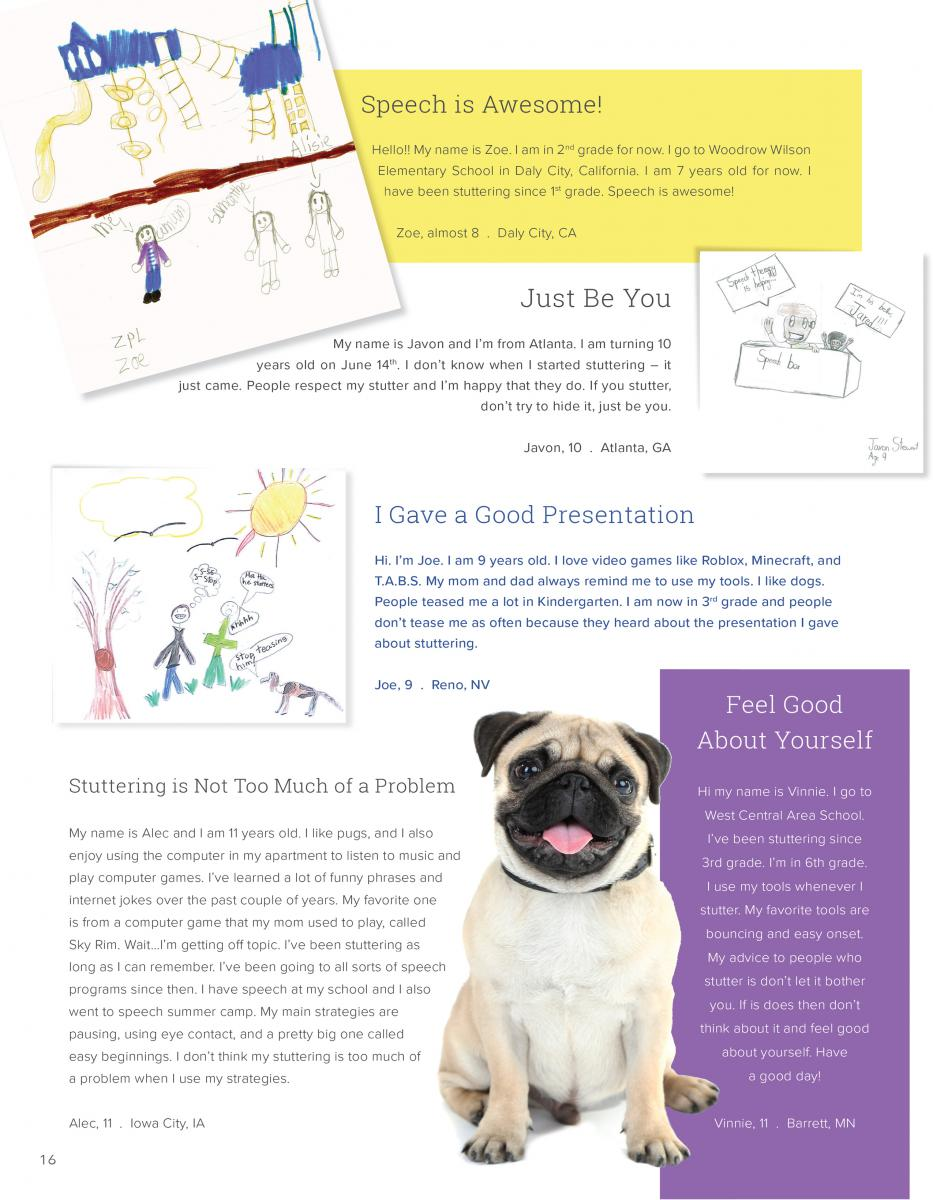 Drawings And Letters From Kids Stuttering Foundation A - 16 grumpy puppies who perfectly understand how you feel about going back to work after summer break