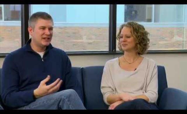 Kids Who Stutter: Parents Speak